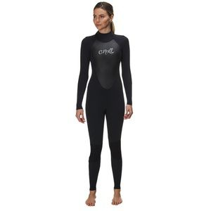 O'Neill wet suit.